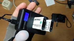 Тест-обзор аккумуляторов <b>NP</b>-<b>BX1</b> и зарядного устройства для ...