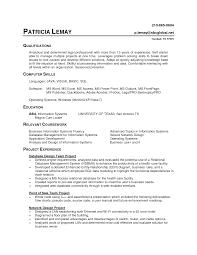 computer skills summary resume example write resume summary grabs    write resume summary grabs computer skills summary resume example