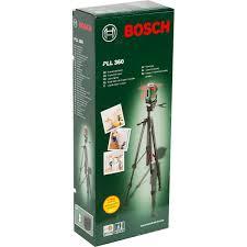 <b>Лазерный</b> нивелир <b>Bosch</b> PLL 360 на штативе в Москве – купить ...