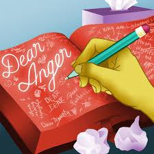 Dear Anger