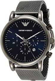 Chronograph - Wrist Watches / Men: Watches - Amazon.co.uk