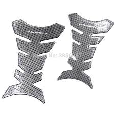 FASP <b>3D Gel Oil Motorcycle</b> Gas Fuel Tank Pad Protector Sticker ...