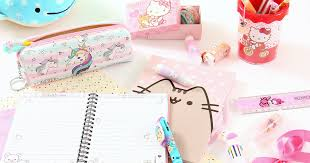 <b>Kawaii School</b> Supplies - Blippo <b>Kawaii</b> Shop