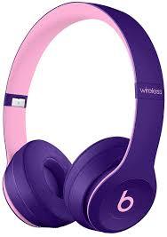 Купить беспроводные <b>наушники Beats Solo3</b> Wireless On-Ear ...