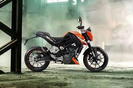 <b>KTM</b> 200 <b>Duke</b> Price, Mileage, Images, Colours, Specs, Reviews
