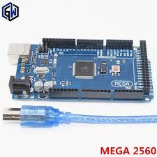 <b>10pcs Mega 2560 R3</b> Mega2560 REV3 ATmega2560 16AU ...