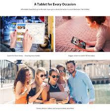 <b>Blackview Tab 8</b> 4G <b>Tablet</b> Octa Core <b>10.1</b> inch 1200*1920 FHD ...