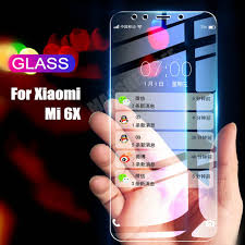2pcs glass xiaomi mi cc9 screen protector for tempered phone film protective