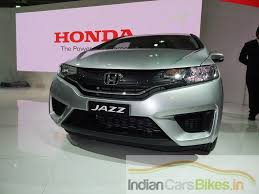 new car launches march 20152014 Honda Jazz Launch In March 2015  Indian Cars Bikes