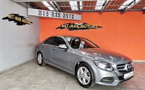 <b>Mercedes</b>-<b>Benz C</b>-Class cars for sale in South Africa - AutoTrader