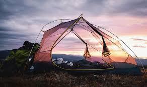 Самые лёгкие <b>палатки</b>. Обзор — Блог «Спорт-Марафон»