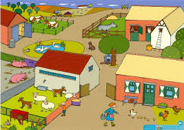 Afbeeldingsresultaat voor jules op de boerderij