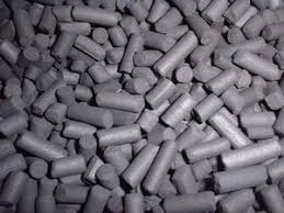 <b>Activated carbon</b> for gases and air <b>purification</b> | Desotec