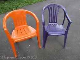 how to renew patio furniture paint ugly chair with spray paint she does plastic cheap plastic patio furniture