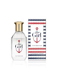 <b>Tommy Hilfiger</b> The Girl <b>Eau De</b> Toilette Spray | <b>Tommy Hilfiger</b>