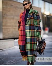 Разукрасим будни: Выбираем стильное <b>пальто</b> насыщенного тона