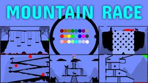 24 <b>Marble Race</b> EP. 12: Mountain Race - YouTube