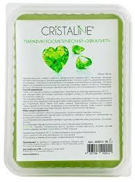 <b>Парафин косметический Cristaline</b> Эвкалипт — купить по ...