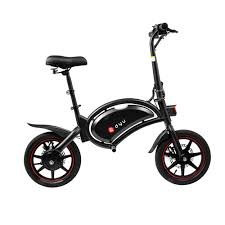 <b>DYU D3F Electric</b> Balance Bike 36V 10AH Battery 250W 14 Inch ...