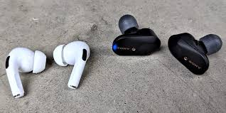 Apple AirPods Pro vs. Sony WF-1000XM3: Which you should buy ...