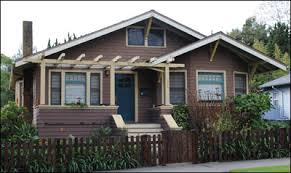 Bungalow Home Style   Bungalow House Plans  amp  Interiors   Vintage    Santa Barbara Bungalow