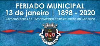 Viana do Alentejo assinala o 122º aniversário da Restauração do Concelho