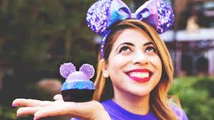 Foodie Guide to <b>Purple</b> Treats at Disney Parks | Disney Parks Blog
