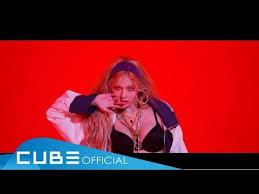 HyunA(현아) - '베베 (<b>BABE</b>)' Official Music Video - YouTube
