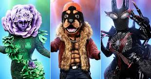 The Masked Singer: Clues about each contestant from every ...
