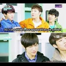 Infinite on Pinterest | Kpop, L Infinite and Meme via Relatably.com