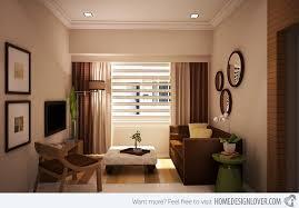 decoration small zen living room design: clean colors  eisen hower clean colors