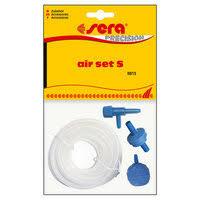 «<b>Набор аксессуаров для компрессора</b> SERA AIR SET S ...
