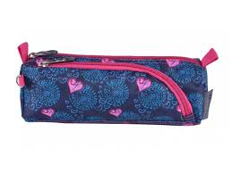 <b>Пенал Pulse Pink Heart</b> купить в детском интернет-магазине ...