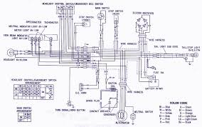 honda motorcycle wiring diagrams  honda xl  electrical wiring    honda motorcycle wiring diagrams