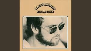 <b>Elton John</b> - <b>Honky</b> Cat