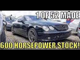 Mercedes Benz <b>W176</b> Exterior <b>Carbon Fiber</b> kits & Spoiler. - YouTube
