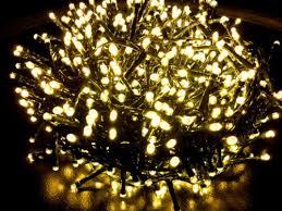 <b>Гирлянда Winter Glade</b> CK370 370 LED Warm Light - НХМТ