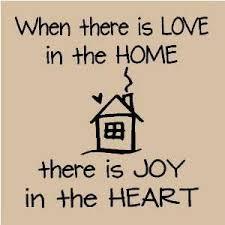 Home Quotes -10 Best Quotes via Relatably.com