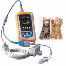 <b>Handheld EtCo2 Monitor Co2</b> Monitor Healthecare Spo2 and Etco2 ...