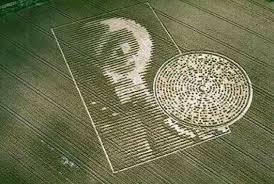 Resultado de imagen de Mensaje Extraterrestre en un noticiero de la BBC