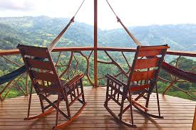 Affordable, barefoot luxury, hilltop cottages, <b>Farm</b> of <b>Life</b>, Costa Rica