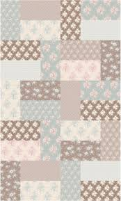 Spring-<b>quilt</b>-3The <b>quilt</b> is made out of <b>large</b> rectangles, 20 x 40 cm + ...