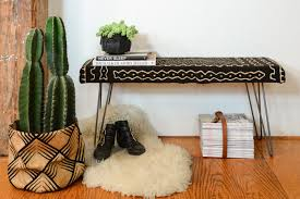 Coffee Table Into A Bench How To Build An Upholstered Bench For Indoor Or Outdoor Use