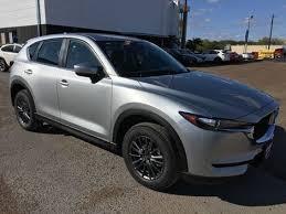 New <b>Mazda CX</b>-<b>5</b> in the Mission of Texas