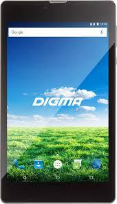 "Купить <b>планшет Digma Plane 7700T</b> Wi-Fi + 4G 7"", 8 GB, черный в ..."