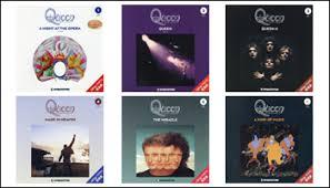 Queen Japan Exclusive 180 Gram Vinyl Reissues From ... - CDJapan