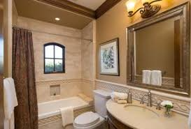 pics of bathroom designs:  tags traditional full bathroom with order a custom frame to fit flat panel cabinets marble