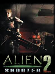 Download Game Alien Shooter 2 Full Version