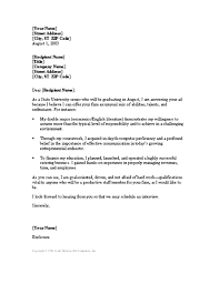 ideas about Good Cover Letter Examples on Pinterest