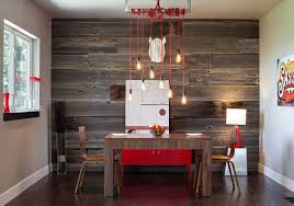 Dining Room Table Lighting Dining Room Accent Wall Ideas At Alemce Home Interior Design